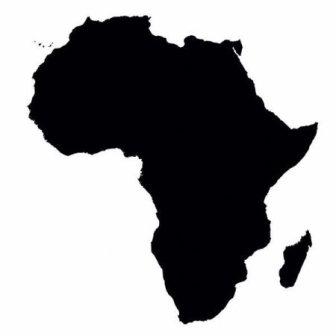 africa compressed